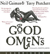 Good Omens | Gaiman, Neil ; Pratchett, Terry |
