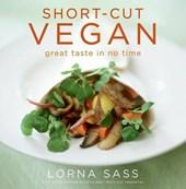 Short-Cut Vegan