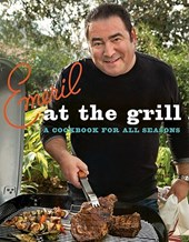 Emeril at the Grill