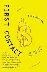 First Contact | Evan Mandery |