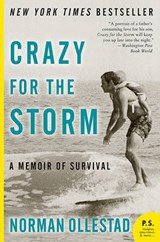 Crazy for the Storm | Norman Ollestad |