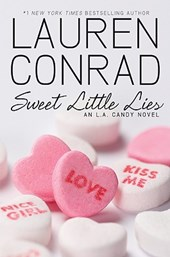 Sweet Little Lies | Lauren Conrad |