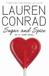 L.a. candy: sugar and spice