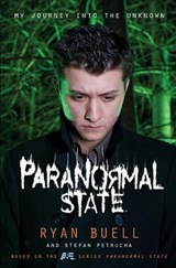 Paranormal State | Ryan Buell |