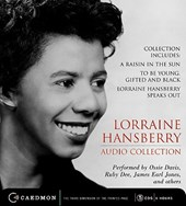 Lorraine Hansberry Audio Collection