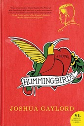 Hummingbirds | Joshua Gaylord |