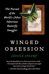 Winged Obsession | Jessica Speart |