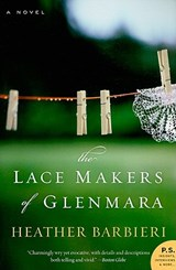 The Lace Makers of Glenmara | Heather Barbieri |