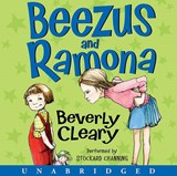 Beezus and Ramona | Beverly Cleary |