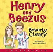 Henry and Beezus | Beverly Cleary |