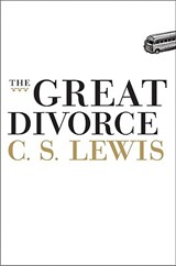 Great divorce | C. S. Lewis |