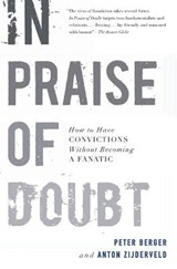 In Praise of Doubt | Peter Berger |