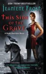 This Side of the Grave | Jeaniene Frost |