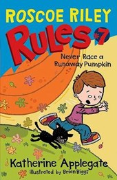 Roscoe Riley Rules #7