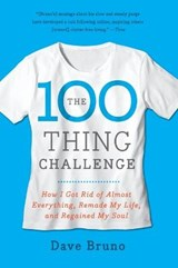 The 100 Thing Challenge | Dave Bruno |
