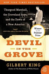Devil in the Grove | Gilbert King |