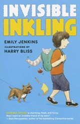 Invisible Inkling | Emily Jenkins |