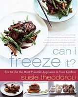 Can I Freeze It? | Susie Theodorou |