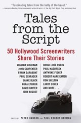 Tales from the Script | Peter Hanson |