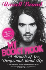 My Booky Wook | Russell Brand |