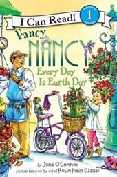 Fancy Nancy Every Day Is Earth Day