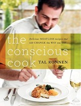 The Conscious Cook | Tal Ronnen |