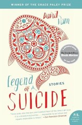 Legend of a Suicide | David Vann |
