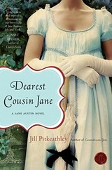 Dearest Cousin Jane | Jill Pitkeathley |