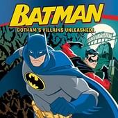 Gotham's Villains Unleashed!