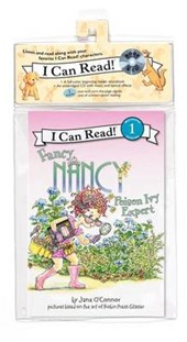 Fancy Nancy Poison Ivy Expert | Jane O'connor |