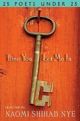 Time You Let Me In | auteur onbekend |