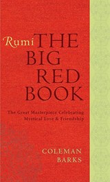 Rumi: The Big Red Book | Coleman Barks |