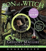 Son of a Witch | Gregory Maguire |