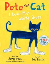 Pete the Cat | Eric Litwin |