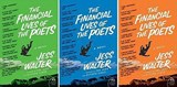 Financial lives of the poets | Jess Walter |