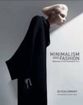 Minimalism and Fashion
