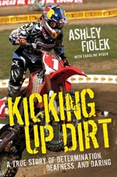 Kicking Up Dirt
