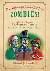It's Beginning to Look a Lot Like Zombies!