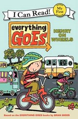 Everything Goes | Biggs, Brian ; Bourne, B. B. |