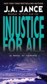 Injustice for All | Judith A. Jance |