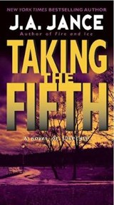 Taking the Fifth | J. A. Jance |