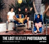 The Lost Beatles Photographs | Larry Marion |