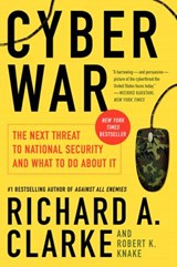 Cyber War | Richard A Clarke |