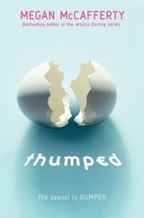 Thumped | Megan McCafferty |