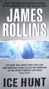Ice Hunt | James Rollins |