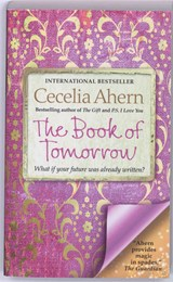 Book of Tomorrow | Cecelia Ahern |