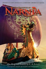 The Chronicles of Narnia Movie Tie-In Edition | C.S. Lewis |