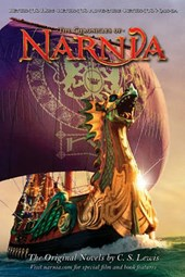 The Chronicles of Narnia Movie Tie-In Edition