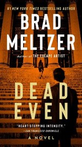 Dead Even | Brad Meltzer |
