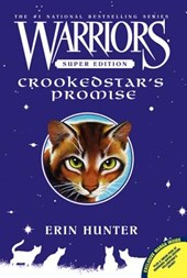 Crookedstar's Promise | Erin Hunter |